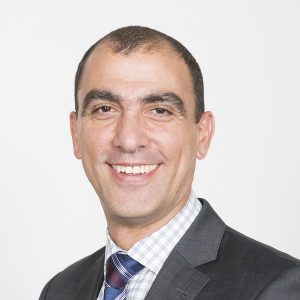 Stefan Azzopardi welcomes savings from Barrington transactional banking review